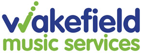 Wakefield Music Services logo