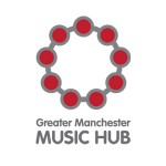 Greater Manchester Music Hub logo