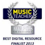 Music Teacher Finalist