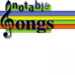 Notable Songs logo