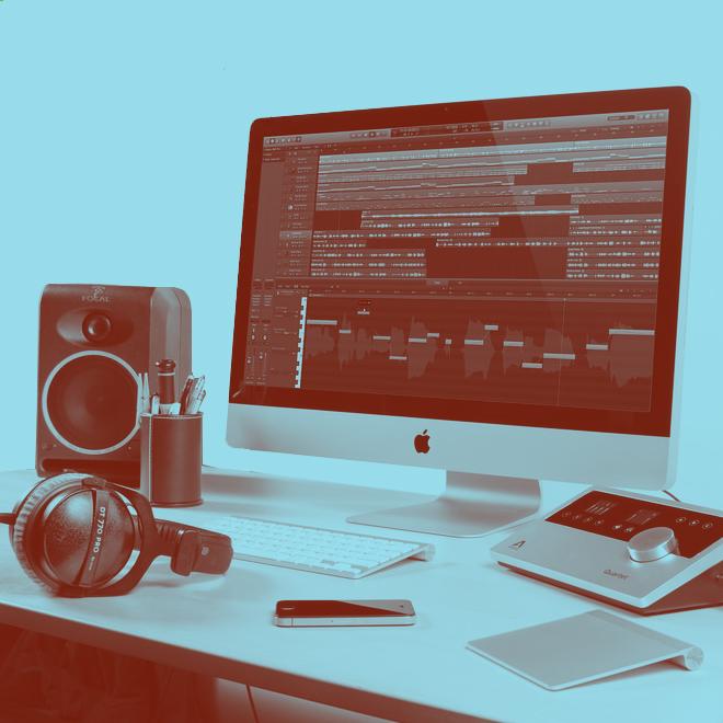 Sound-station