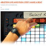 New Ableton Step-by-Step Guides