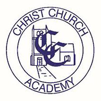 Christ Church CEP Academy logo