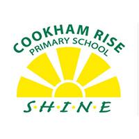 Cookham Rise Primary School logo