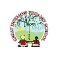 Great Dunmow Primary School logo