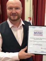 Best Curriculum Award