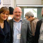 Nicola Benedetti with Charanga
