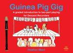 Guinea Pig Gig cover