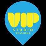 VIP Studio Sessions Logo