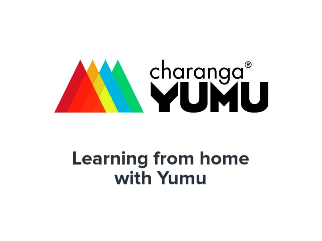 New 'Music At Home' Yumu Packages available - Charanga