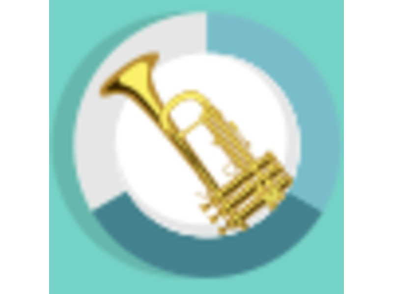 A tool for for exploring and encouraging knowledge of rhythm, pitch and notation
