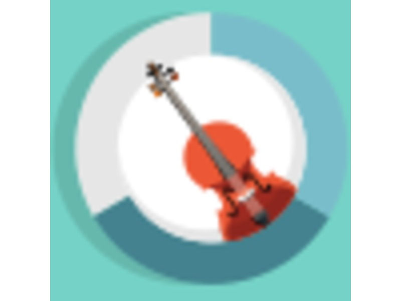 Music Explorer tool for Violin