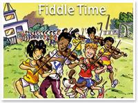 Instrumental & Vocal Fiddle Time