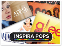 Instrumental & Vocal inspria® Pops