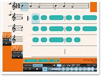 Instrumental & Vocal Music Explorer