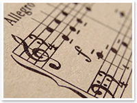 Instrumental & Vocal Pieces