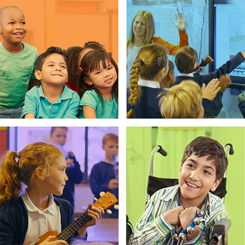 Charanga Musical School