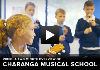 Watch a 2 minute overview video of Musical School