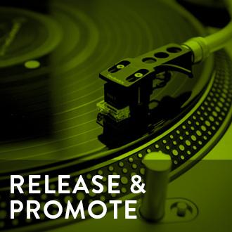 Release & Promote